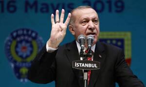 Эрдоган: Ципрас может говорить все что угодно, но мы защитим интересы турок-киприотов
