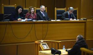 Δίκη Χρυσής Αυγής: «Με απειλούσαν για να πω ότι εγώ προέτρεψα τον Ρουπακιά»