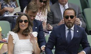 James Middleton: Tα σκληρά λόγια για την αδερφή του Kate