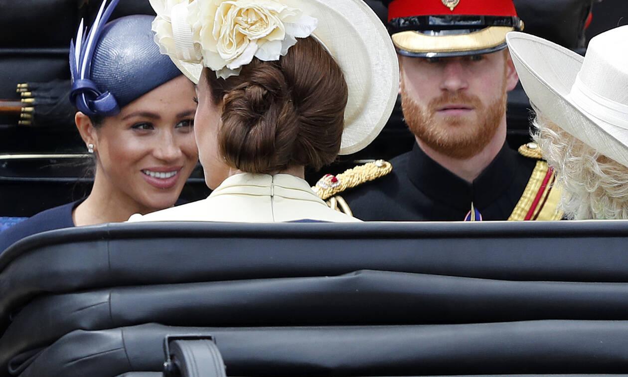 Έξαλλοι οι Βρετανοί με τον Harry και την Meghan: Τι έχει συμβεί και στράφηκαν εναντίον τους;