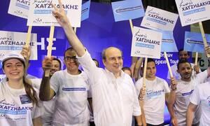 Εκλογές 2019 - Χατζηδάκης: «Χρειαζόμαστε σταθερή κυβέρνηση»
