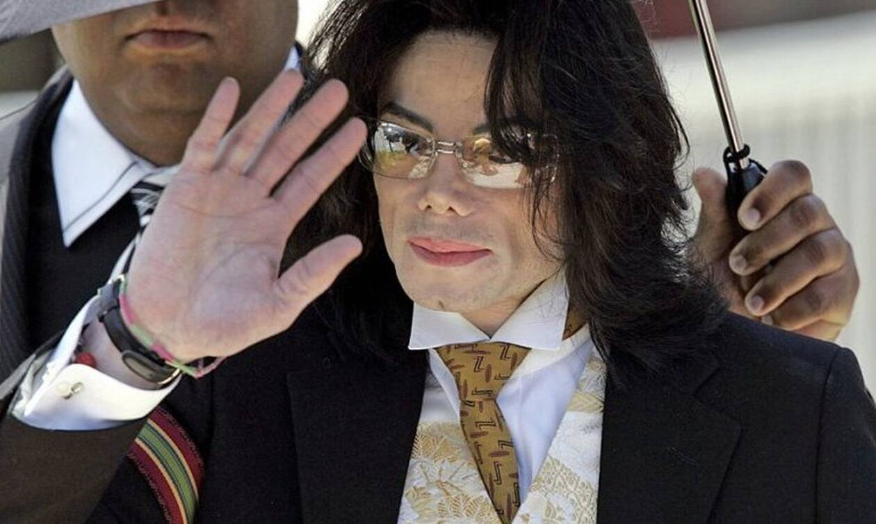 Μάικλ Τζάκσον: Νέες αποκαλύψεις - Δείτε πώς τον έθαψαν