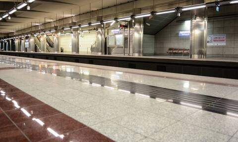 Πότε θα ανοίξουν οι νέοι σταθμοί Μετρό της Αθήνας