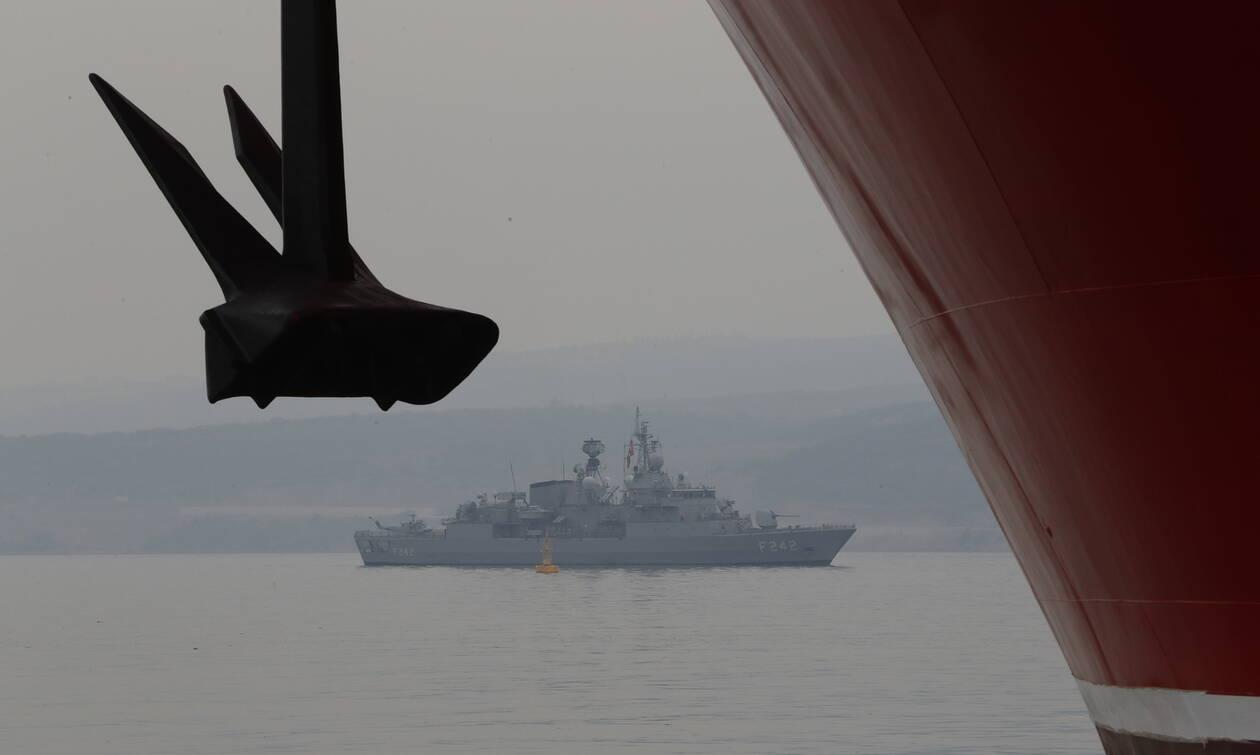 Τουρκία: NAVTEX εντός της κυπριακής ΑΟΖ για άσκηση με πραγματικά πυρά