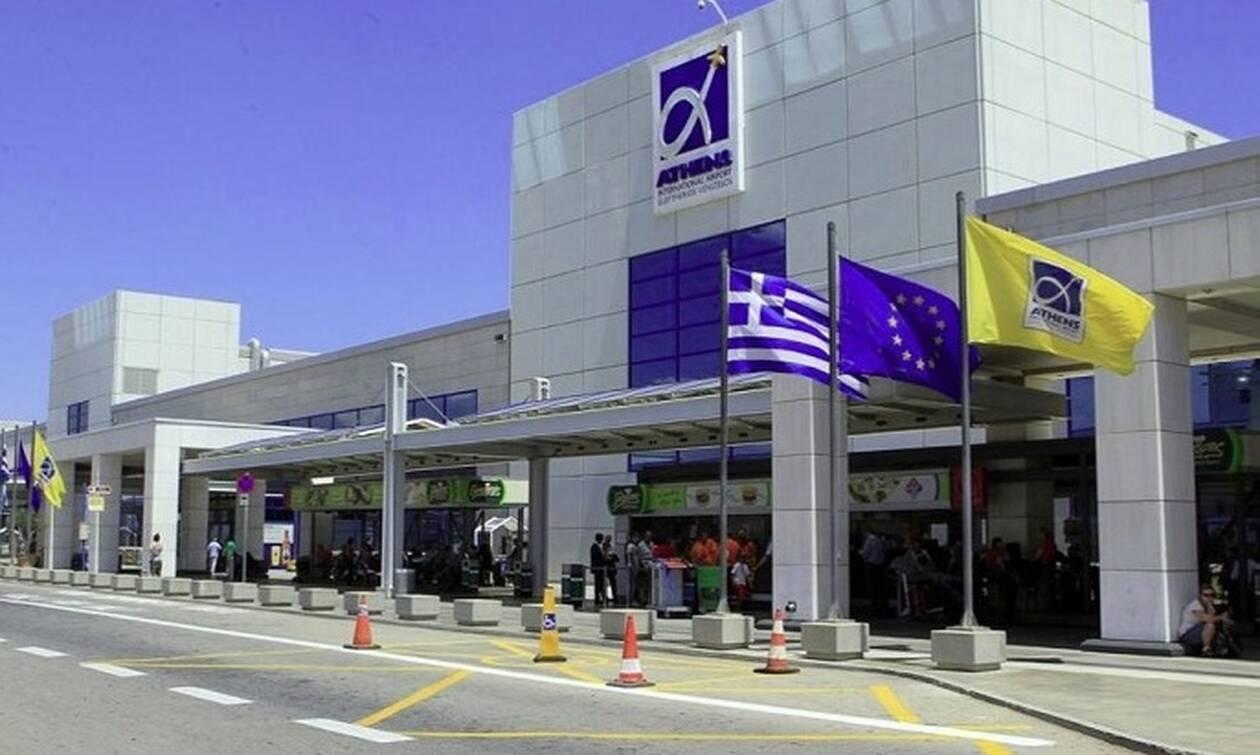 Греческий аэропорт «Эл. Венизелос» стал лучшим в категории «20 млн пассажиров» в 2019 году