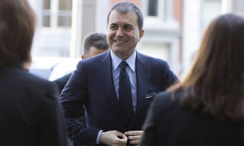 Εκπρόσωπος Ερντογάν: «Ο κ. Τσίπρας να σταματήσει τις κούφιες απειλές»