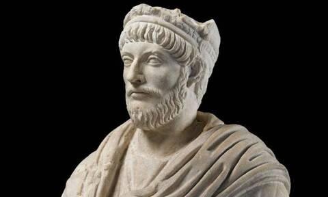 Σαν σήμερα το 363 μ.Χ. πεθαίνει ο αυτοκράτορας Ιουλιανός ο Παραβάτης