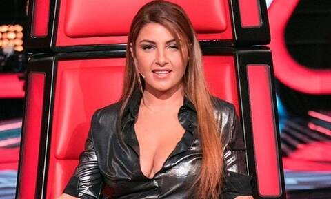 The Voice: Φεύγει η Παπαρίζου - Τι συμβαίνει με την τραγουδίστρια
