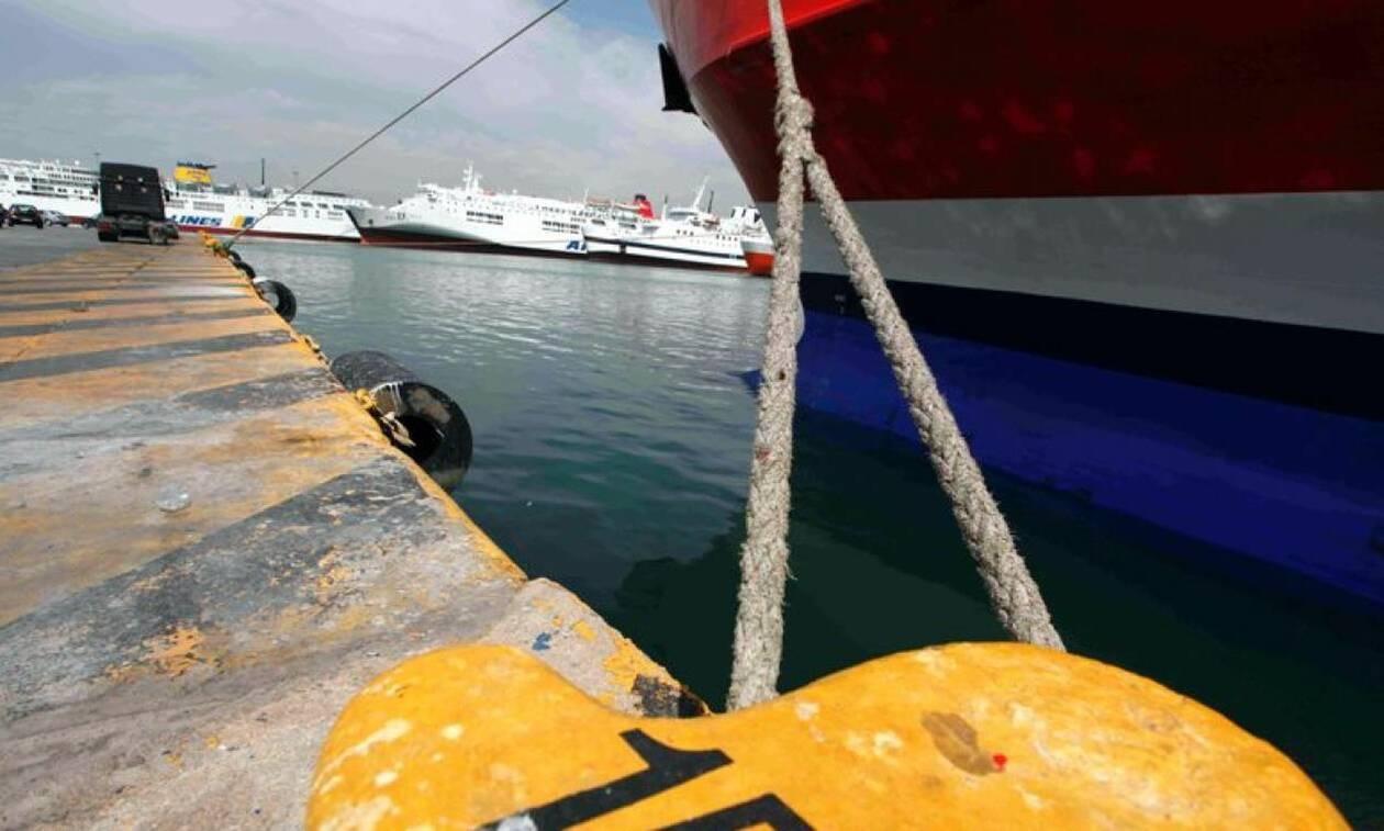 Απεργία ΠΝΟ: Προβλήματα για τους ταξιδιώτες - Δείτε πότε θα μείνουν δεμένα τα πλοία στα λιμάνια