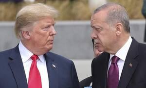 Οργή στις ΗΠΑ για Ερντογάν: Δεν τον έχουμε ανάγκη – Έχουμε Ελλάδα, Κύπρο, Ισραήλ