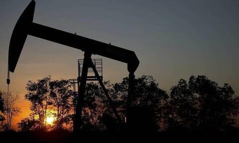 Цена нефти Brent поднялась выше $66