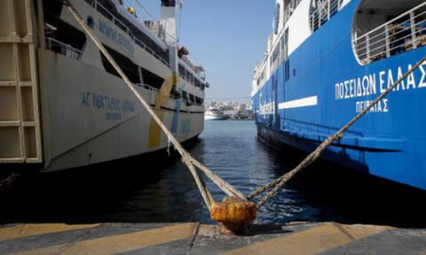 Απεργία ΠΝΟ: Πότε δένουν τα πλοία στα λιμάνια - «Έμφραγμα» για τον τουρισμό
