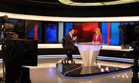 PM Tsipras to Star TV: Syriza plans the tax reductions ND will not do