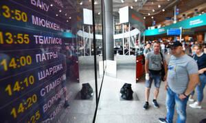 Правительство рассмотрит вопрос о компенсациях авиакомпаниям из-за Грузии