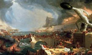 Κυμβάλειον: Το Θρυλικό απόκρυφο βιβλίο του Ερμή Τρισμέγιστου
