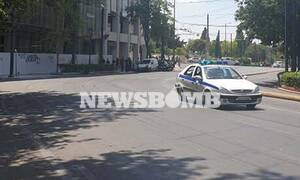 ΤΩΡΑ: Συναγερμός στο υπουργείο Εξωτερικών - Βρέθηκε ύποπτο αντικείμενο