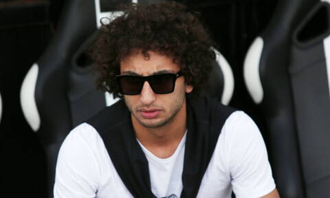 Τέλος από την Εθνική Αιγύπτου ο Ουάρντα: Τον έδιωξαν λόγω παρενόχλησης!