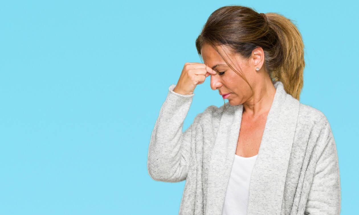 Επίμονη κούραση: 10 φυσικοί τρόποι να την νικήσετε (εικόνες)