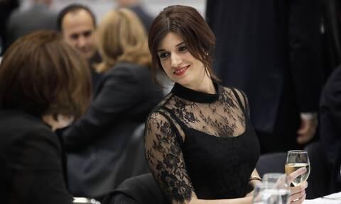 Κατερίνα Νοτοπούλου: Η κοπέλα έχει άγνοια κινδύνου προφανώς...
