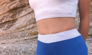 Επίπεδη κοιλιά: Οι 10 τροφές που πρέπει να αποφεύγετε (video)