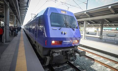 ΤΡΑΙΝΟΣΕ: Έκπτωση 30% στα εισιτήρια επιβατών για τις εθνικές εκλογές