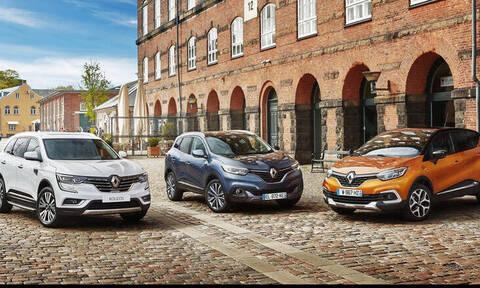 H Renault είναι εταιρεία υψηλής τεχνολογίας. Χαρακτηριστικό παράδειγμα, μεταξύ άλλων, ο 1.3 TCe