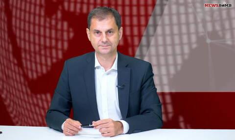 Εκλογές 2019 - Χάρης Θεοχάρης: Ο ΣΥΡΙΖΑ κάνει αρνητική διαφήμιση στη ΝΔ