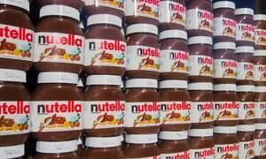 Γι' αυτόν τον λόγο φτιάχτηκε η Nutella (photos)