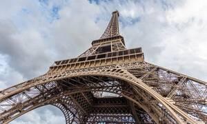 Εσύ ξέρεις τι χρώμα είχε ο Πύργος του Άιφελ μόλις κατασκευάστηκε; (photos)