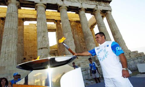 Θρηνεί η ελληνική πάλη: Πέθανε ο Ολυμπιονίκης Μπάμπης Χολίδης
