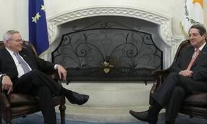 Αναστασιάδης: Ατυχής η τροπολογία στο νομοσχέδιο Μενέντεζ-Ρούμπιο