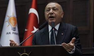 Ερντογάν για κυπριακή ΑΟΖ: Ό,τι βγει από τη θάλασσα ανήκει σε όλους - Η αρχή μας είναι το win-win