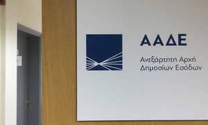 ΑΑΔΕ: Ένα στα δυο πρατήρια διάθεσης υγραερίου παρανομεί