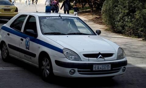 Ηράκλειο: Της άρπαξαν το πορτοφόλι αλλά δεν πήγαν μακριά - Τέσσερις συλλήψεις