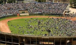 Μαδαγασκάρη: Τουλάχιστον 16 άνθρωποι σκοτώθηκαν όταν ποδοπατήθηκαν έξω από στάδιο