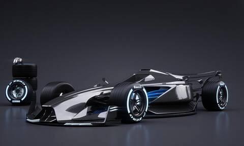 Έτσι θα είναι τα μονοθέσια της Formula 1 το 2021;