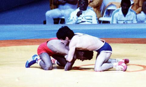 Μπάμπης Χολίδης: Αυτή είναι η αιτία θανάτου του Έλληνα Ολυμπιονίκη (vids)