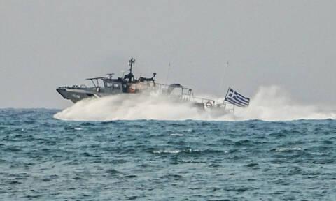 Θρίλερ στη θάλασσα: Παιδιά παρασύρθηκαν από τα κύματα στην Κρήτη