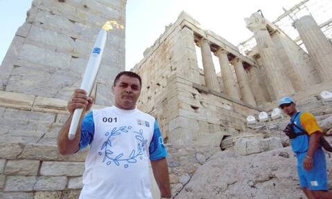 Babis Holidis, Greek Olympic bronze medalist in wrestling, dies aged 62