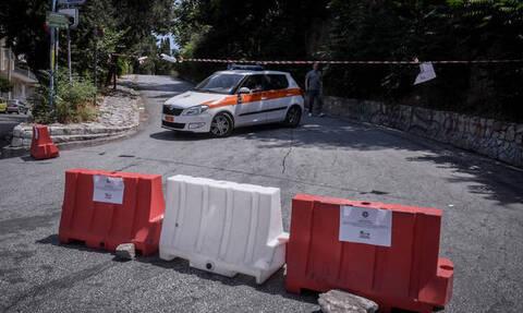 Вход на Ликавиттос закрыт уже второй день из-за высокого уровня пожарной опасности