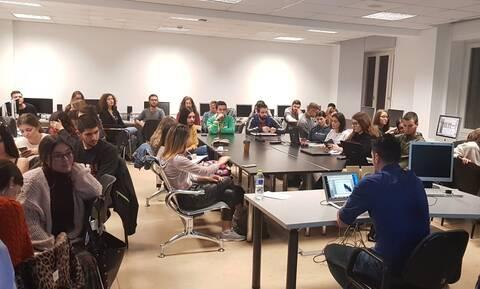 ΕΚΠΑ: Master για δημοσιογράφους και όχι μόνο, με έμφαση στην καινοτομία