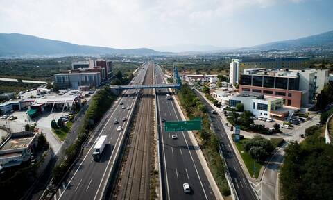 Αναστέλλεται η αύξηση των διοδίων της Αττικής Οδού με απόφαση Σπίρτζη