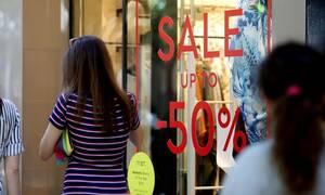 Θεσσαλονίκη: Ξεκινούν οι θερινές εκπτώσεις - Ποια Κυριακή θα είναι ανοιχτά τα καταστήματα