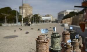 Δημοσκόπηση για τη Θεσσαλονίκη: Ανοίγει η ψαλίδα μεταξύ ΣΥΡΙΖΑ και ΝΔ – Ποιοι υποψήφιοι προηγούνται