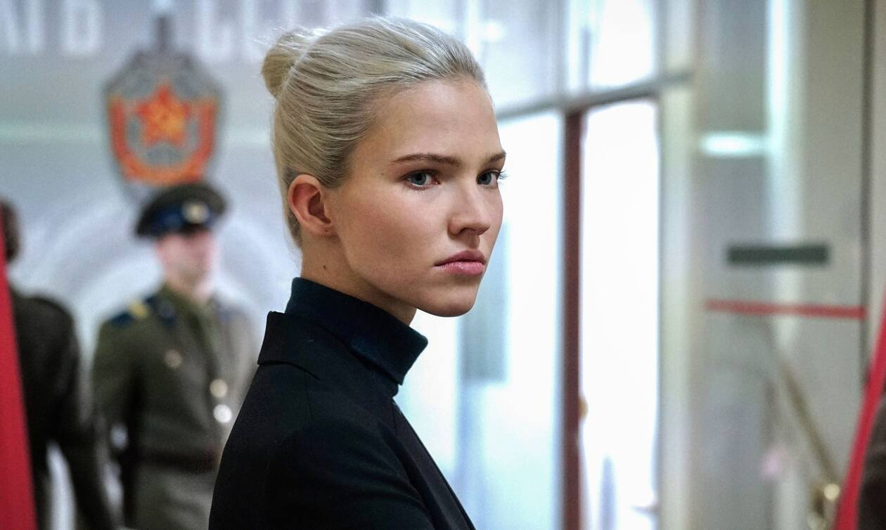 «Anna»: Το νέο κατασκοπικό θρίλερ του Λικ Μπεσόν
