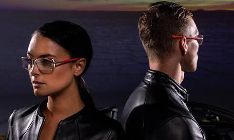 Πόσα θα δίνατε για ένα ζευγάρι γυαλιά με τα σήματα της McLaren;