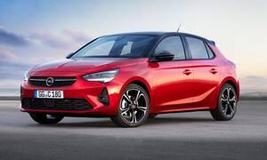 Νέο Opel Corsa: Από 13.990 ευρώ στη Γερμανία - 3 βενζίνοκινητήρες 1.200 κ.εκ. και έναν diesel 1.500