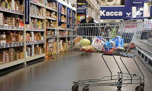 Россияне стали реже закупаться впрок
