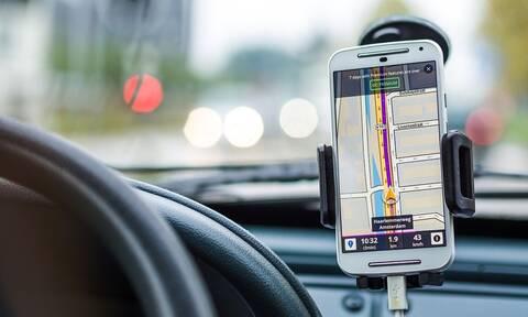 Δεκάδες οδηγοί ακολούθησαν το Google Maps - Δεν φαντάζεστε πού κατέληξαν (pics)