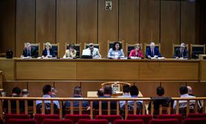 Δίκη Χρυσής Αυγής: Κανείς δεν ξέρει τίποτα για τη δολοφονία του Παύλου Φύσσα